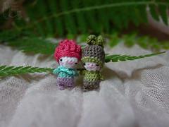 128-Gomfrena and Fern 15mm (1) (tinyteensdolls) Tags: botanicalsecrets miniature microart crochet amigurumi microcrochet threadcrochet miniamigurumi tinyart gomfrena fern amigurumidoll artdoll craft crochetmini crochettoy crochetminiature crochetdoll mini micro minicrochet toy tinyamigurumi tiny flower plant handmade