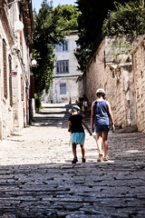 Old istrian street (grundi1) Tags: sony alpha 68 a ilca sigma1770f2845dcmacro pula pola istrien istria croatia kroatien