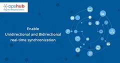 Bi-Directional Systems Integration (OpsHub Inc.) Tags: integration oim