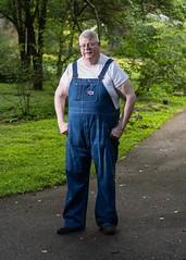 JimBernhiem-9990_5x7 (Mike WMB) Tags: bernhiem kentucky bear mustache overalls