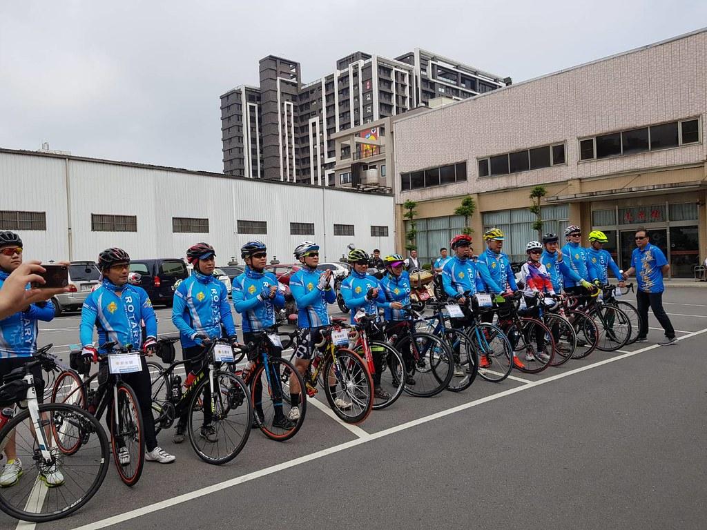 201805自行車環島DAY1.DAY2