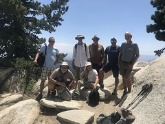 Wellman Divide 2018_August 8 (4) (PSHiker) Tags: greatoutdoorspalmsprings gops hike mtsanjacintostatepark wellmandivide