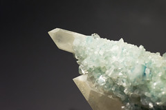 Toujours devant (benjamin urbain) Tags: cristaux minéraux nature macro d3300