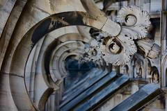 Milan, Italy (aljuarez) Tags: europa europe italia italien italy lombardia lombardei lombardie lombardy milano milán mailand milan iglesia église church kirche catedral cathedral cathédrale dom duomo di