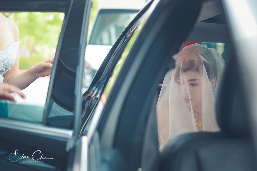 萬豪喜宴-奕誠&娉儀 婚禮紀錄_0079