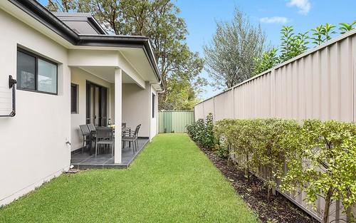 3/14 Actinotus Av, Caringbah South NSW 2229