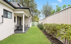3/14 Actinotus Avenue, Caringbah South NSW