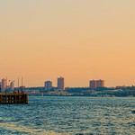 On the Hudson North -  Chelsea Piers, New York City thumbnail
