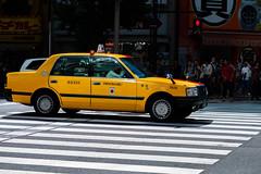 """Cab"" (John Smith Fitzgerald) Tags: leica leicam9 m9 tokyo 東京 akihabara 秋葉原 snap street elmarit leitz スナップ エルマリート ライカ"