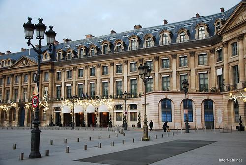 Вандомський майдан, Париж, Франція France InterNetri 0377