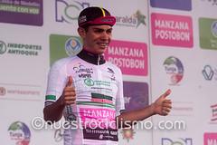 Eta.9 Vuelta a Colombia 2018
