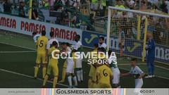 Promoción ascenso a 2ª División A. Villarreal CF 2-1 Elche CF (23/06/2018), Jorge Sastriques
