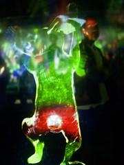 Teamlab 3 - Dancing rabbit (Guillaume WOLFF) Tags: nikon d610 fx 50mm
