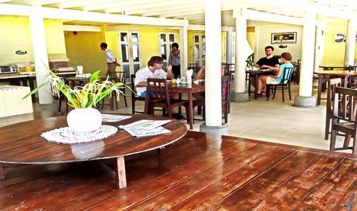 Baan Bayan Bar en restaurant 3