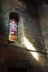 51 - Auvergne Mauriac, la basilique (paspog) Tags: mauriac basilique auvergne kirche church église france august août 2018