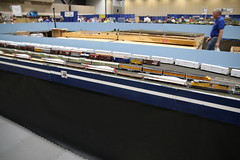 IMG_0399 (Cale Leiphart) Tags: nmra nationaltrainshow modelrailroad bmr brickmodelrailroader lego train rr railroad kansascity missouri