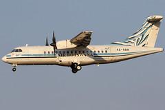 A2-ABN 12062018 (Tristar1011) Tags: faor jnb johannesburg ortambo airbotswana atr atr42500 a2abn chobe
