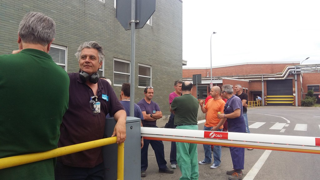 Bekaert chiude fabbrica Figline, 318 posti a rischio