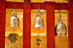 Thailand (Valdy71) Tags: bell thailandia thailand temple gold golden travel buddhism buddismo viaggi color