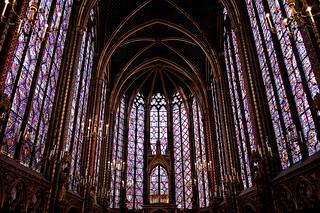 Sainte-Chapelle # 2
