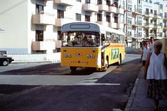 FBY 787 (Malta) ex GBV 18E (SelmerOrSelnec) Tags: malta leyland tigercub eastlancs fby787 gbv18e bugibba blackburn bus