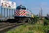 RTA F40PH 131 (Chuck Zeiler) Tags: rta f40ph 131 railroad emd locomotive chicago train chuckzeiler chz