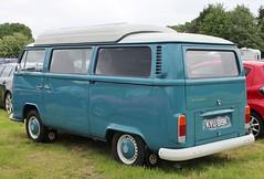 KYU 819K (2) (Nivek.Old.Gold) Tags: 1972 volkswagen dormobile camper 1584cc crossoverbay