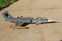 Academy 1.72 F-104G 26+65-4 (jonf45 - 4 million views -Thank you) Tags: academy 172 model aircraft jet plane plastic kit f104g 2665 marineflieger mfg1 hasegawa decals