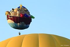 _Q9R2721 (Dream Delivered (Dreamer)) Tags: hotairballoon hot air balloon taiwan taitung