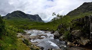 Pass of Glencoe