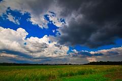 IMG_8865 (Desmojosh) Tags: laurel run park nj new jersey clouds sky blue dark rain could canon eos m sigma 1020mm 456