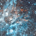 HBH3 Supernova Remnant, variant thumbnail
