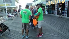 ITA_McA_MdTA_OCBayBridgeBW_081218_14 (Idle Time Ads) Tags: md usa streetteam publicoutreach oceancitymd maryland baybridge boardwalk itapromotions idletimeadvertising mdta
