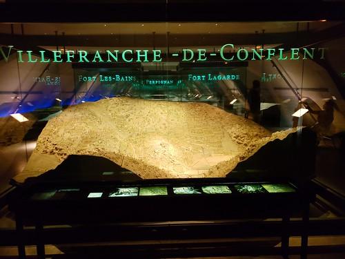 Villefrance-de-Conflent