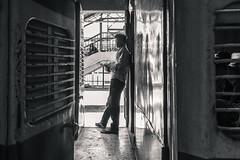 Varanasi (mcmessner) Tags: asia india station streetphotography train trainstation travel travelphotography uttarpradesh varanasi fineart
