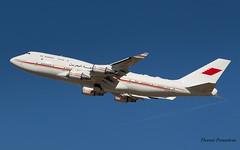 A9C-HAK Bahrain Royal Flight Boeing 747-4F6 cn 28961/ ln 1174 (Flox Papa) Tags: a9chak bahrain royal flight boeing 7474f6 cn 28961 ln 1174 canon 1 d mark iv canon1dmarkiv 24105 24 105 l f4l f 4 70200 ef 28 is usm ef70200mm extender 2x iii aircr plane toulouse airport spotting lfbo planespotting tls blagnac france