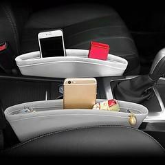 Faux Leather Car Seat Side Pocket (geekyget) Tags: geek geekyget star wars nerd
