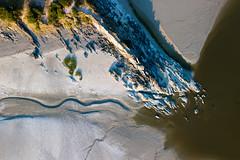 Pour ceux qui connaissent (Olivier Guilmin) Tags: aerial baie dji drone groindusud manche mavic montsaintmichel normandie olivierguilmin photography saintleonard vains aerialview