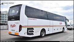 Lion's Coach de Hife (ArtzaiBus) Tags: man lion lions coach hife zaragoza aragon autobus autobús bus autocar buspotting