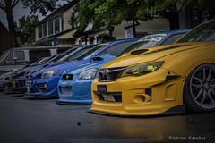 Subaru DSC_4054 (ikerekes81) Tags: subaru subaruwrx subarusti wrx sti car carsandcoffee cars carshow va virginia motorvehicle vehicle outdoor outside streetphotography nikon nikond500 d500 18105mm istvankerekes istvan ik kerekes