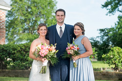 The Wedding of Jessie and Zack (Tony Weeg Photography) Tags: jessie zack long todd tony weeg bride groom crisfield wedding weddings kingsbay mansion