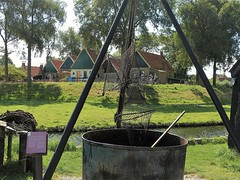 Zuiderzeemuseum (joeke pieters) Tags: 1420021 panasonicdmcfz150 zuiderzeemuseum enkhuizen noordholland nederland netherlands holland openluchtmuseum openairmuseum historypark outdoormuseum buitenmuseum