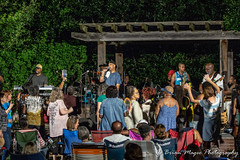 7N8A1204 (brianmageephotography) Tags: cary carync nc northcarolina jamrock jamrockband jamrockreggaeband reggae jamaica jamaican