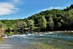 Kamanje, Croatia - Summer time on river Kupa (Marin Stanišić Photography) Tags: kupa river kamanje croatia summer