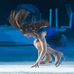 DAE_9551r (crobart) Tags: quatro aerial acrobatics ice skating show skaters canadian national exhibition cne 2018 toronto cocacola coliseum