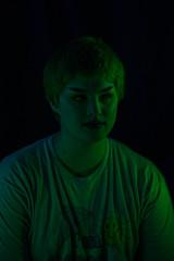 DSC_3885 (juliabruns) Tags: portrait portraitsession portraiture color contrast studio pennsylvania lights