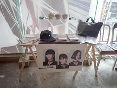 P1050648 (Azusa Amane) Tags: perfume futurepopcafe prfm