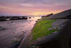 Sunset (jdelrivero) Tags: provincia mar geologia sunset playa españa barrika costa lugares olas elementos atardecer bizkaia rocas geology beach elements places puestadesol sea spain barrica vizcaya es