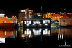 20180811-21-Reflections (Roger T Wong) Tags: 2018 australia hobart rogertwong sel85f18z sony85mmf18 sonya7iii sonyalpha7iii sonyfe85mmf18 sonyilce7m3 tasmania night reflection waterfront