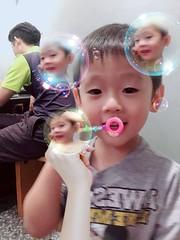 2018.7.24 雲林 (amydon531) Tags: baby boys kids brothers justin jarvis family cute summer vacation 雲林